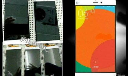 Xiaomi Mi5 Price and Specs leaked before it gets official!