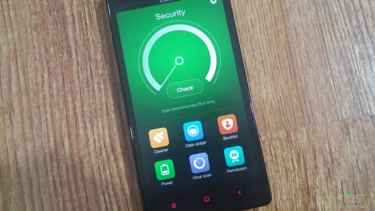 Theme For Xiaomi Redmi Note 4 For Android: Xiaomi Redmi Note 4G Review
