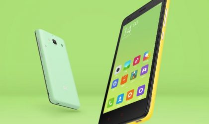 Redmi 2 price set at $155, now available internationally
