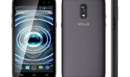 Xolo Q700 Club released, comes with Dual Front Speakers and Water protection (IP55) for Rs. 6,899