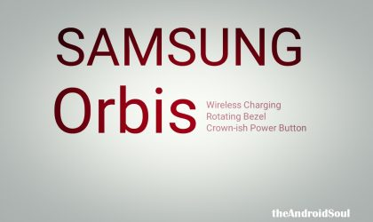 Rumor: Samsung Smartwatch would feature Wireless Charging