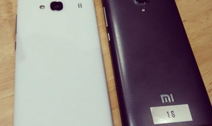 As Redmi 2S Release Date draws near, new Pics leak