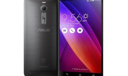 Asus Zenfone 2 will have Qualcomm and MediaTek variants, along with Intel processors