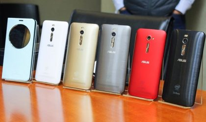 5-inch Asus Zenfone 2 Specs leaked, features 720p display and 2500 mAh battery