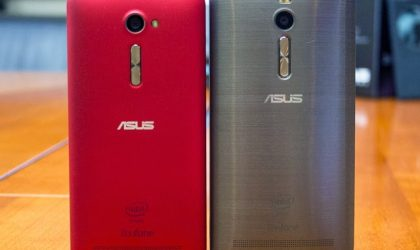 Asus Zenfone 2 variant leaked featuring a 5 inch HD Display