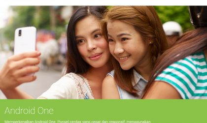 Android One devices coming to Indonesia with Android 5.1 Lollipop out of the box