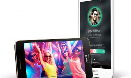 Asus Fonepad 7 with 4G LTE support announced, priced $250