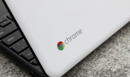 Google is working on hybrid Chromebooks featuring both Chrome OS and Android