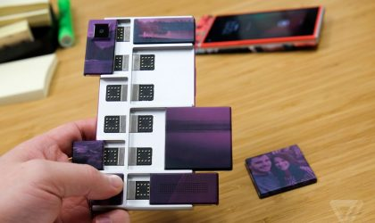 Start-up ties up with Google, will provide power to the maiden Project Ara launch