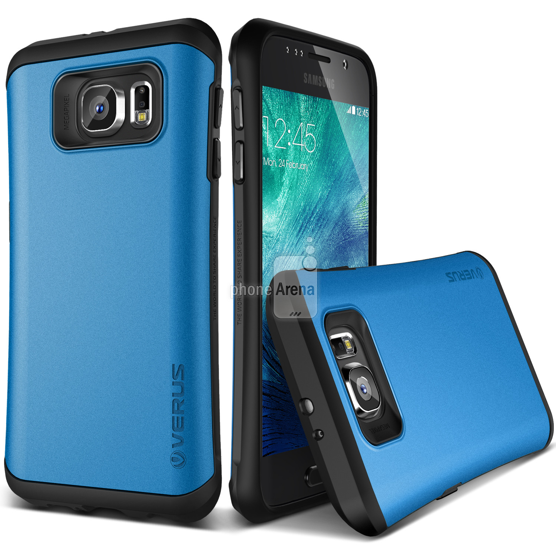 Galaxy S6 Verus Case