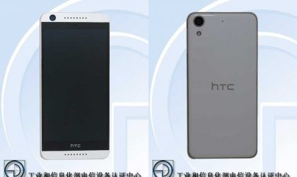 HTC Desire 626 specs confirmed, more pictures leaked