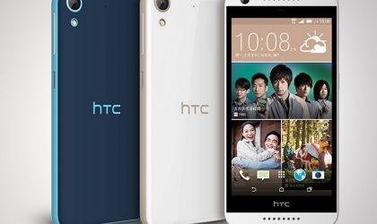 HTC Desire 626 official in Taiwan, looks to shadows Moto G in mid-range segment