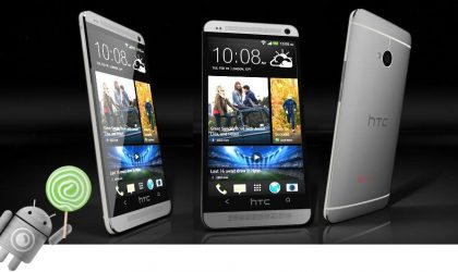 HTC One M7 Android 5.0 Lollipop OTA update now rolling out for Unlocked and Developer edition devices