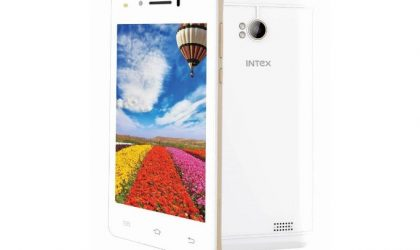 Intex Aqua Y2 Remote Smartphone can act as your TV or AC remote, sells for INR 4,390 ($70)