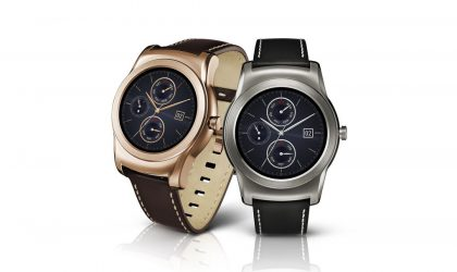 LG launches the Watch Urbane in India for a ridiculous price tag of Rs. 29,999 ($472)