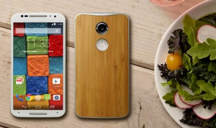 Following Entry, Moto X gets 1 million pre-orders in the Chinese market