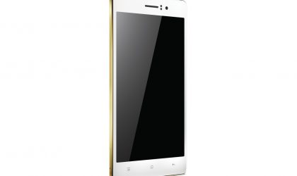 Oppo R5 Glided Limited Edition with Gold Frame launched in India