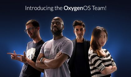 OnePlus announces Oxygen OS, but doesn't gives us a look
