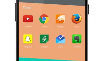 Check out the OnePlus Oxygen OS screenshots, the upcoming new ROM for OnePlus One users