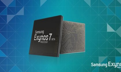Exynos 7890 and 7650 chipsets likely to be introduced soon by Samsung