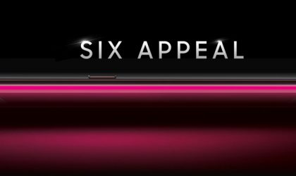 This is by far our best look at Samsung Galaxy S6 Edge, thanks T-Mobile