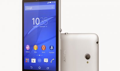 Sony Xperia E4 price set at £100 in UK, up for pre-order