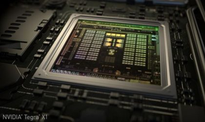 Nvidia all set to take wraps off a second-generation Shield Tablet with Tegra X1 chipset
