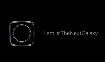 Samsung Galaxy S6 teaser video out, device likely to boast a superb camera