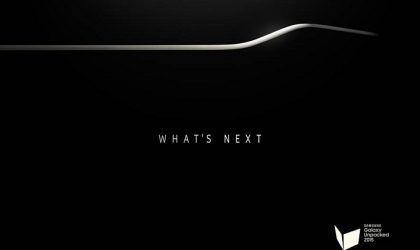 Bloomberg: Samsung Galaxy S6 and Galaxy S6 Edge will have 5.1-inch Screen