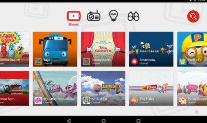Download YouTube Kids APK [v1.05.5]