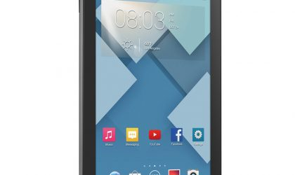 [Offer] Get a free Alcatel OneTouch Pop 7 by just signing up for T-Mobile's Postpaid Plan with 1GB Data!