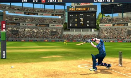 "Disney catches cricket fever, announces release of brand new cricket game ""Pro Cricket 2015"""