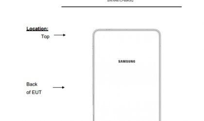 Samsung's 64-Bit Galaxy Tab 4 8.0 headed to the US