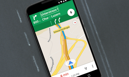 Google Maps Lane Guidance Feature Comes to 15 More Countries in Europe