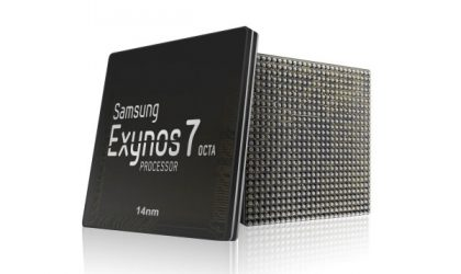 Exynos 7 Octa 14nm processor announced by Samsung