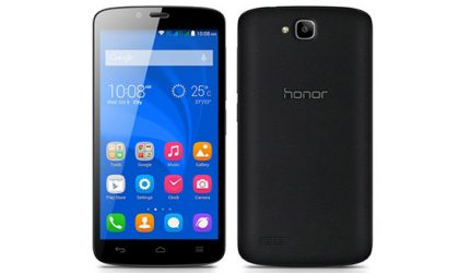 Huawei Honor Holly Releases in Germany, priced €99 ($113)