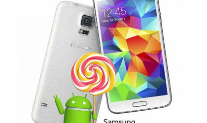 Samsung Galaxy S5 Mini Android 5.0 Lollipop update to roll out in Q2