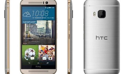 HTC posts another teaser for the One M9