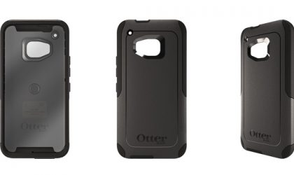 Otterbox HTC One M9 cases leaked, further confirms everything we know about M9's design so far