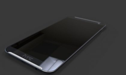 Benchmark test leak points to HTC One M9 Plus with a 13MP front camera and MediaTek Processor
