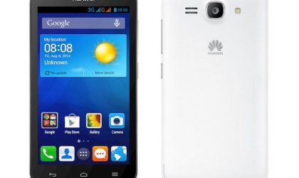 Huawei Ascend Y540 budget phone goes on sale in Europe, priced EUR 109