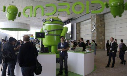 Android dominates global smartphone market, amasses 81.5% market share