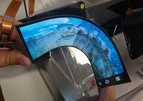 With Flexible devices set to hit the market, OLED panels may be ...