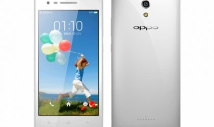 Oppo 3000 launched in China, priced CNY 1,599 ($256)