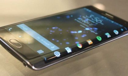 Samsung Galaxy Note 5 may also feature dual-edge display, says VP of Samsung's product strategy team