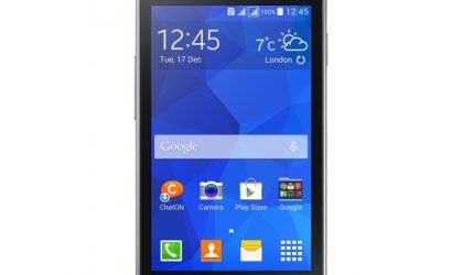 Samsung releases Galaxy S Duos 3 in India for INR 7,100 ($114)