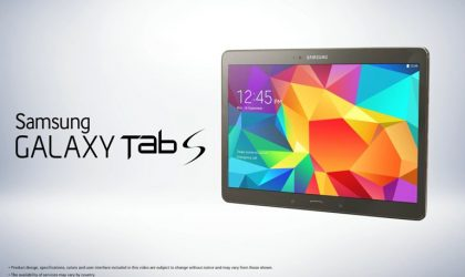 Samsung Galaxy Tab S2 8″ and 9.7″ specs leaked
