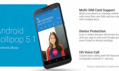 How to enable HD Voice calling (Enhanced 4G LTE Mode) on Android 5.1