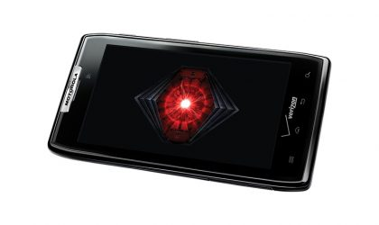 Motorola Droid Razr receives Android 5.1 Update via SOKP unofficially