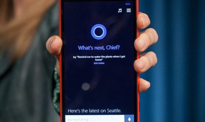 "Microsoft's ""Cortana"" digital assistant to visit other platforms soon"